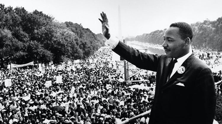 Racism Is Real, But So Were Martin Luther King Jr. and My Grandma