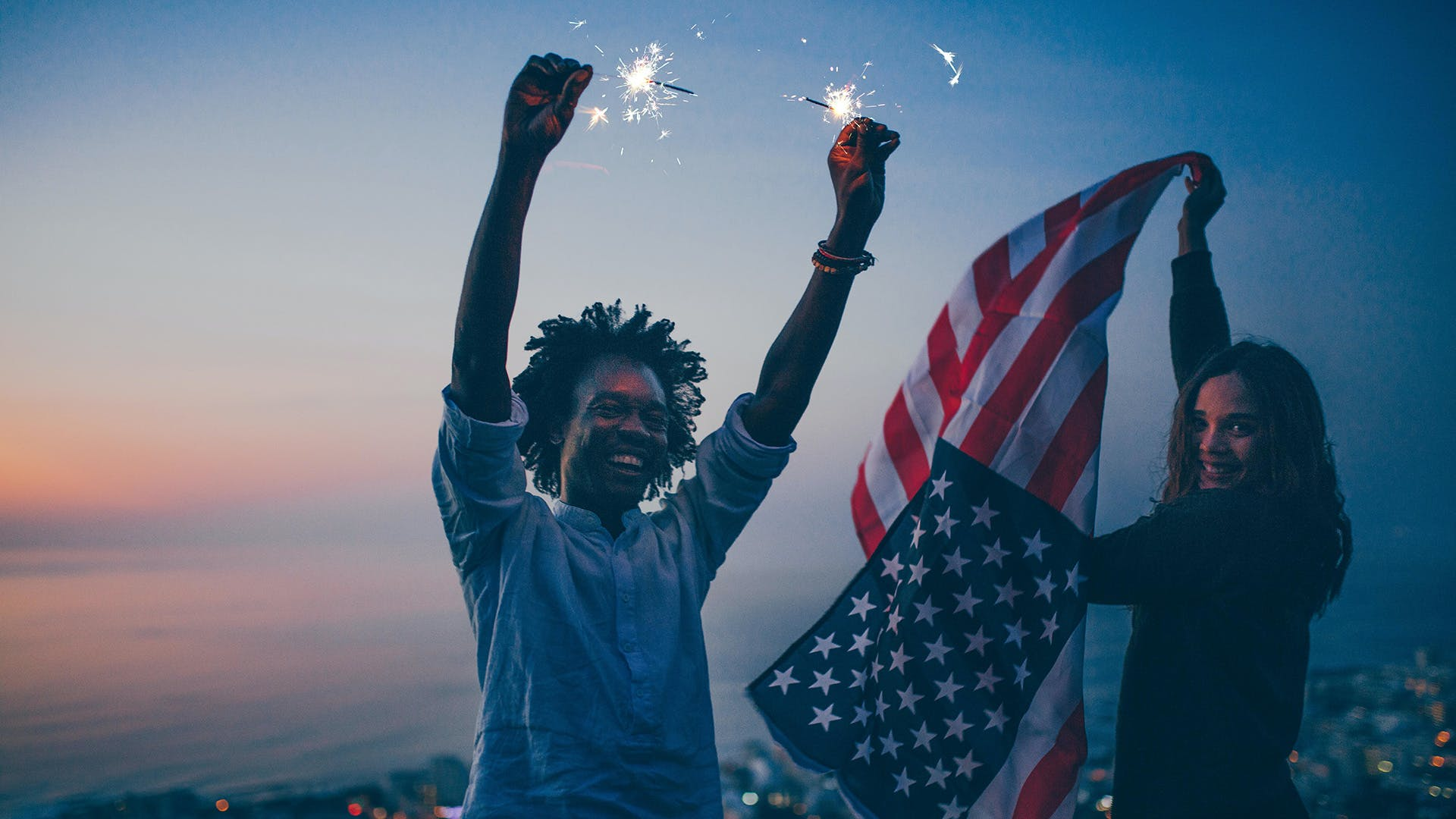 4 Ways July 4th Can Be Like Freedom in Christ