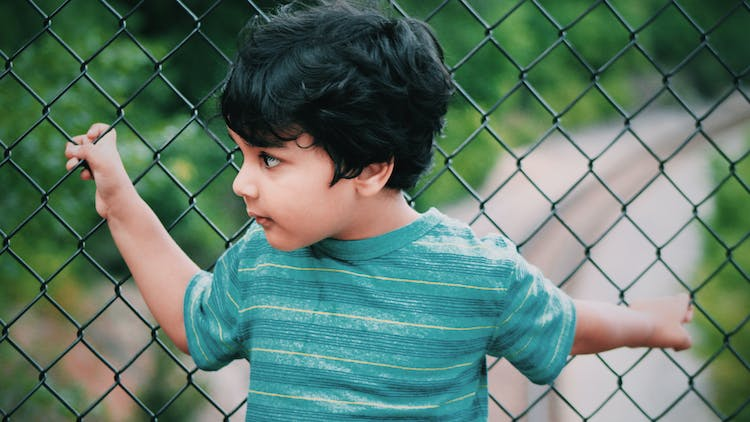 Your Kid's Life Will Change—Teach Them God Doesn't