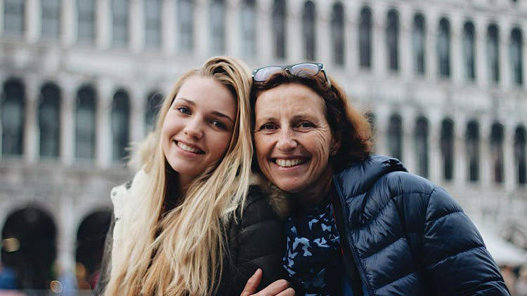 Parenting Through High School: Loving Your Child Through All the Teenage Problems