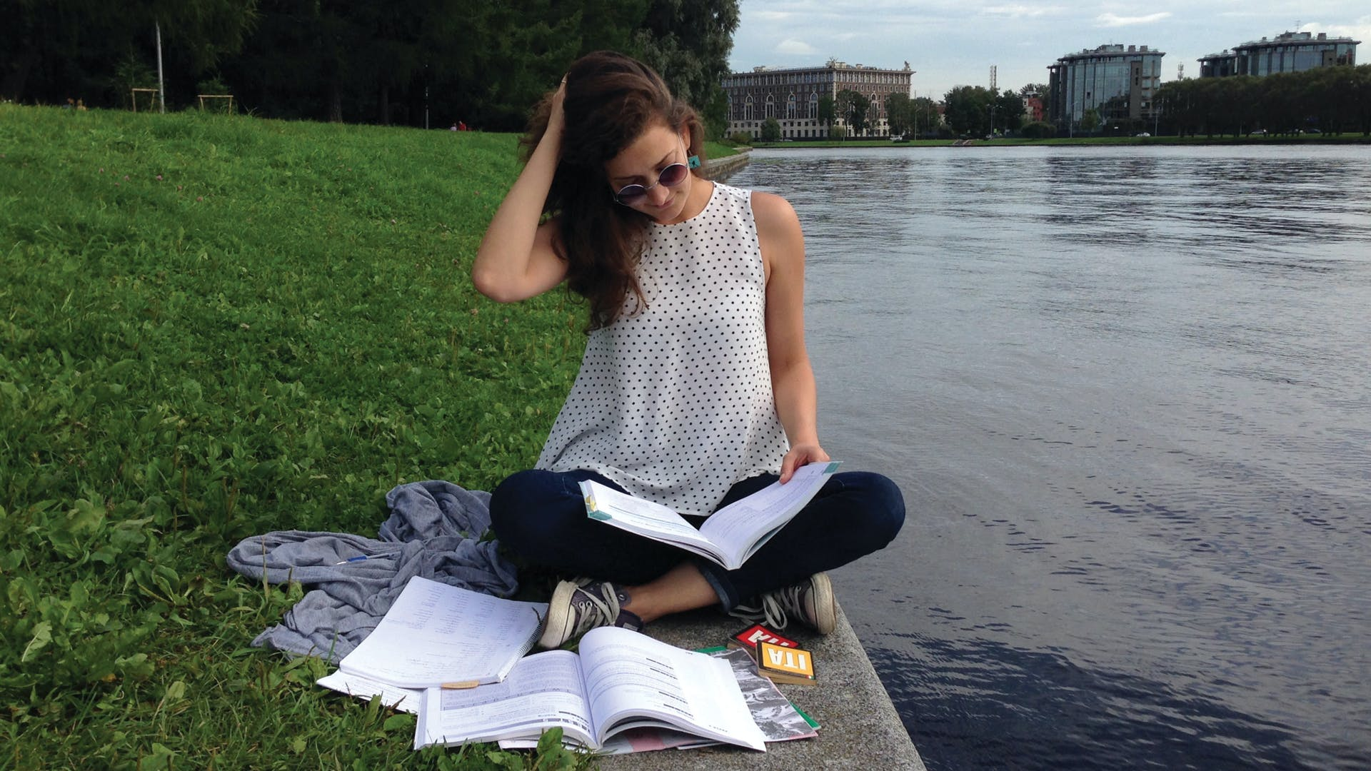 Uncover These Study Methods That Will Make You Feel Alive During Dead Week