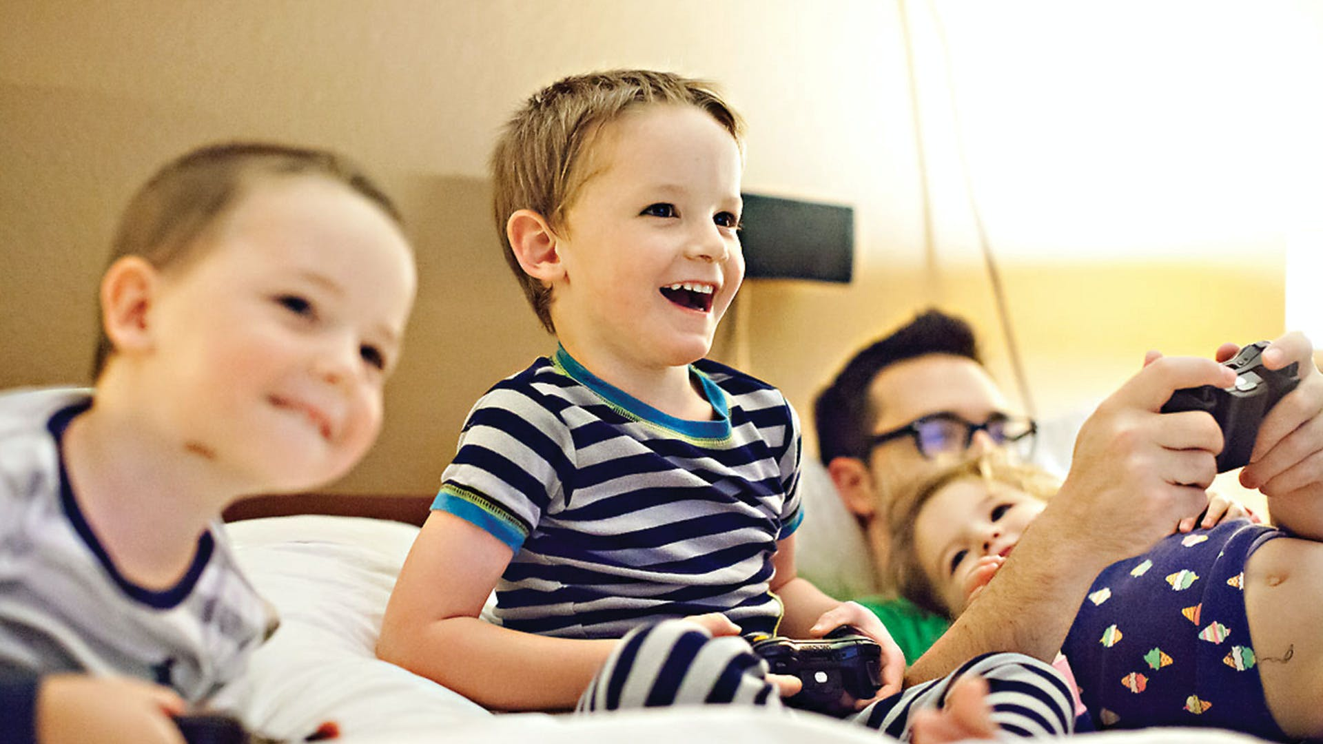 Should I Make My Kid Stop Playing Games? A Gamer's Open Letter to Parents