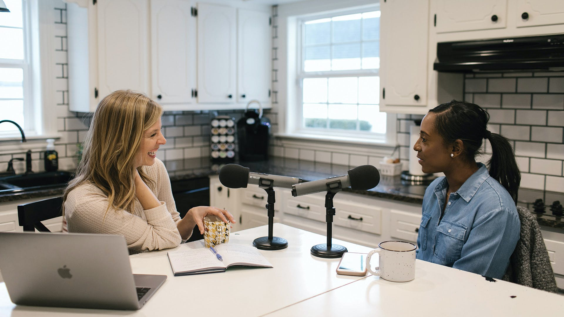 Looking for a Podcast for Women on Relationships? Here You Go.