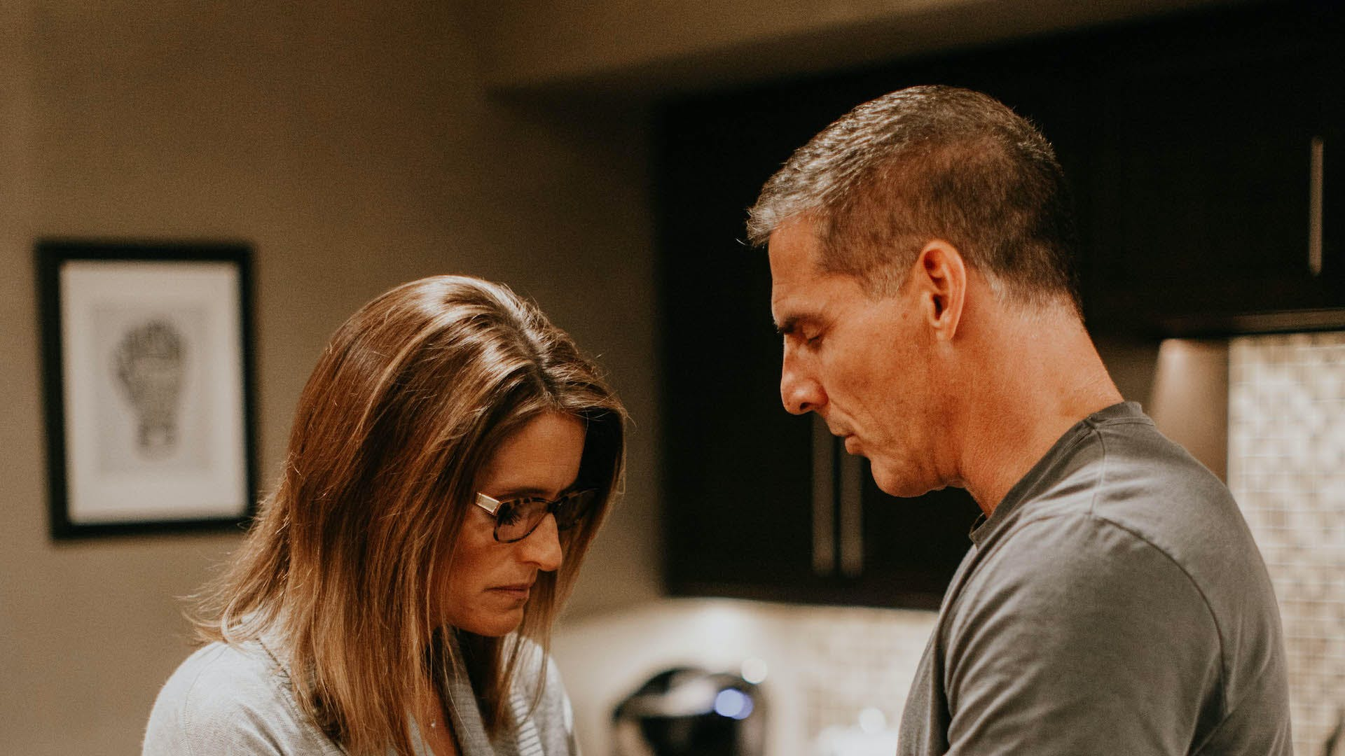 Amy Groeschel: Here's How Craig and I Pray Together Every Day