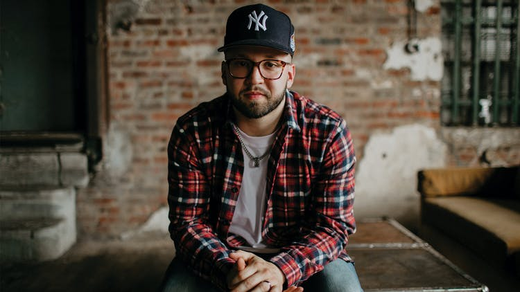 Andy Mineo on How to Trust God When You Doubt Your Faith