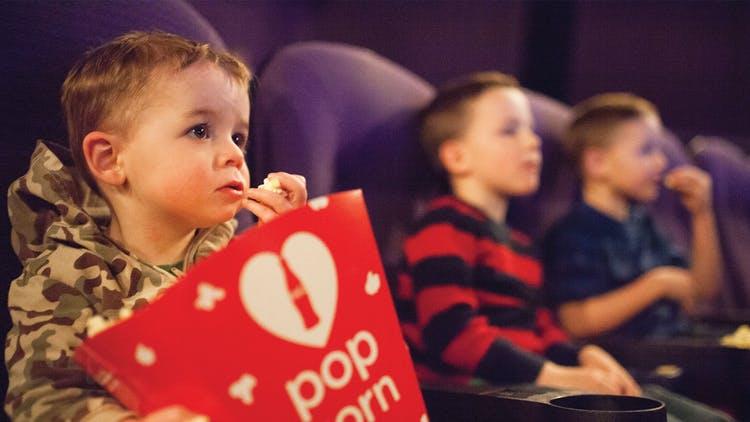 Embracing Culture in the Blockbuster Film Season