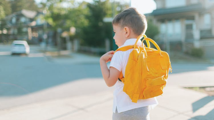 4 Good Habits for Navigating the Fun and Stress of Going Back to School