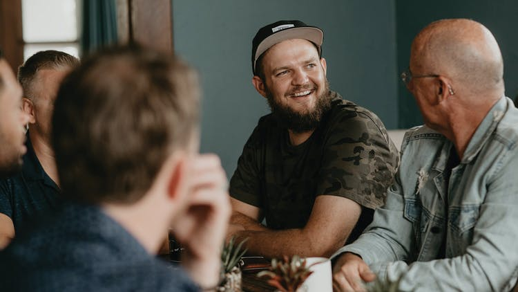 You're Invited Into God's Family—Here's What That Means For You