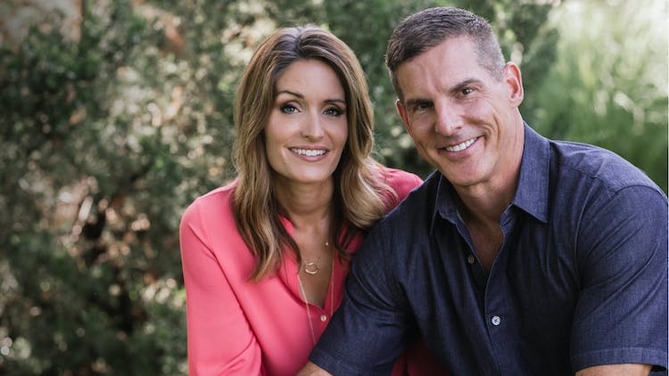 Battling Anxious Thoughts? Here's Some Encouragement from Pastors Craig and Amy Groeschel