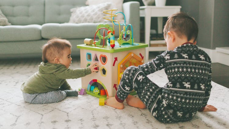 Special Needs Families and Quarantine: Nine Tips to Fight Regression and Thrive Anyway