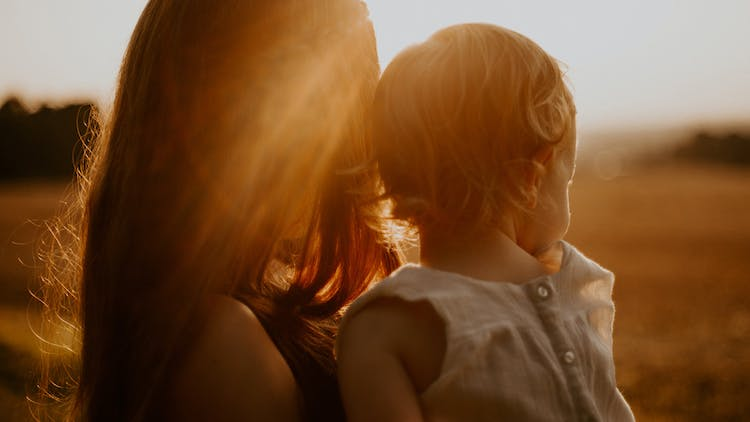 What My Custody Battle Taught Me About Relying on God