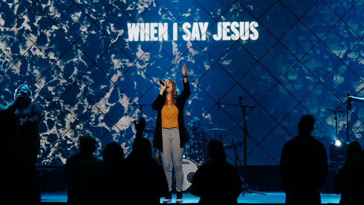 Do You Know Jesus? Consider This Prayer
