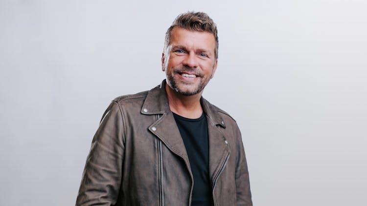 Pastor Joakim Lundqvist on Intergenerational Relationships