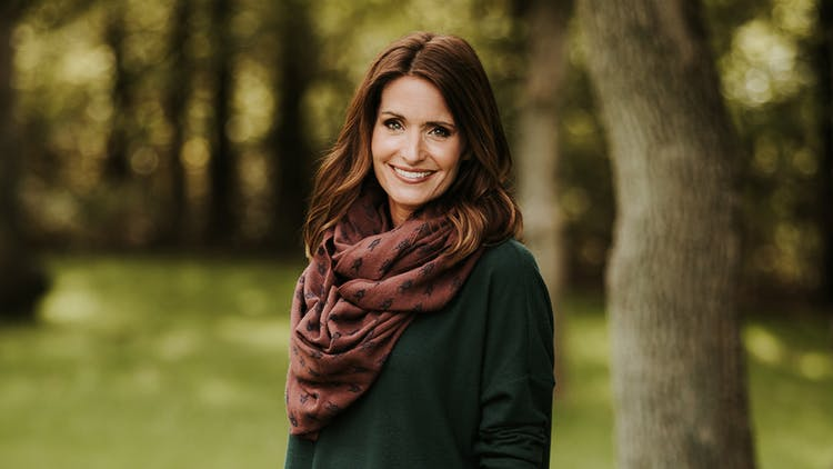 Amy Groeschel: The Importance of Healthy Friendships and Relationships